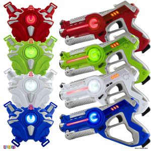 Play22 Laser Tag Set