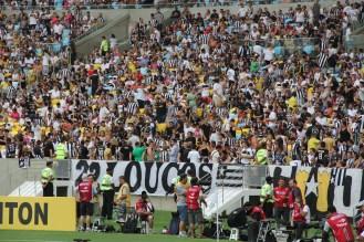 Botafogo's fans