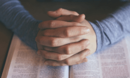 Scripture Memorization, Charlotte Mason Style