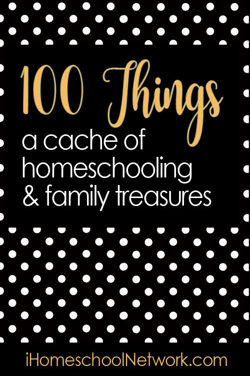 100 Benefits of a Charlotte Mason Education