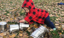 Nature Tools for Little Explorers (From Amazon)