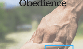 The Habit of Prompt Obedience