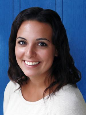 Audriana Monteiro
