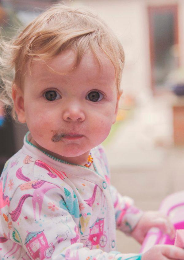 Mundane Motherhood | Muddy Kitchens