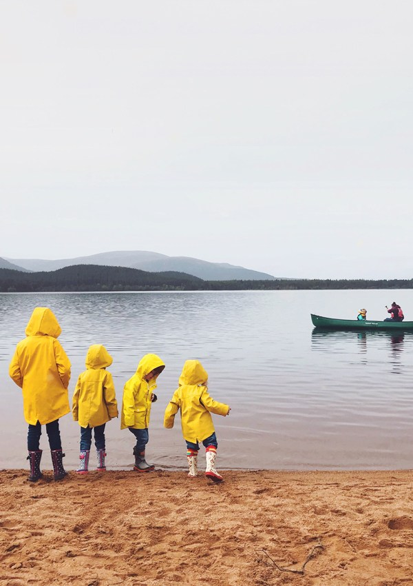 Aviemore | Travelling Scotland with Kids