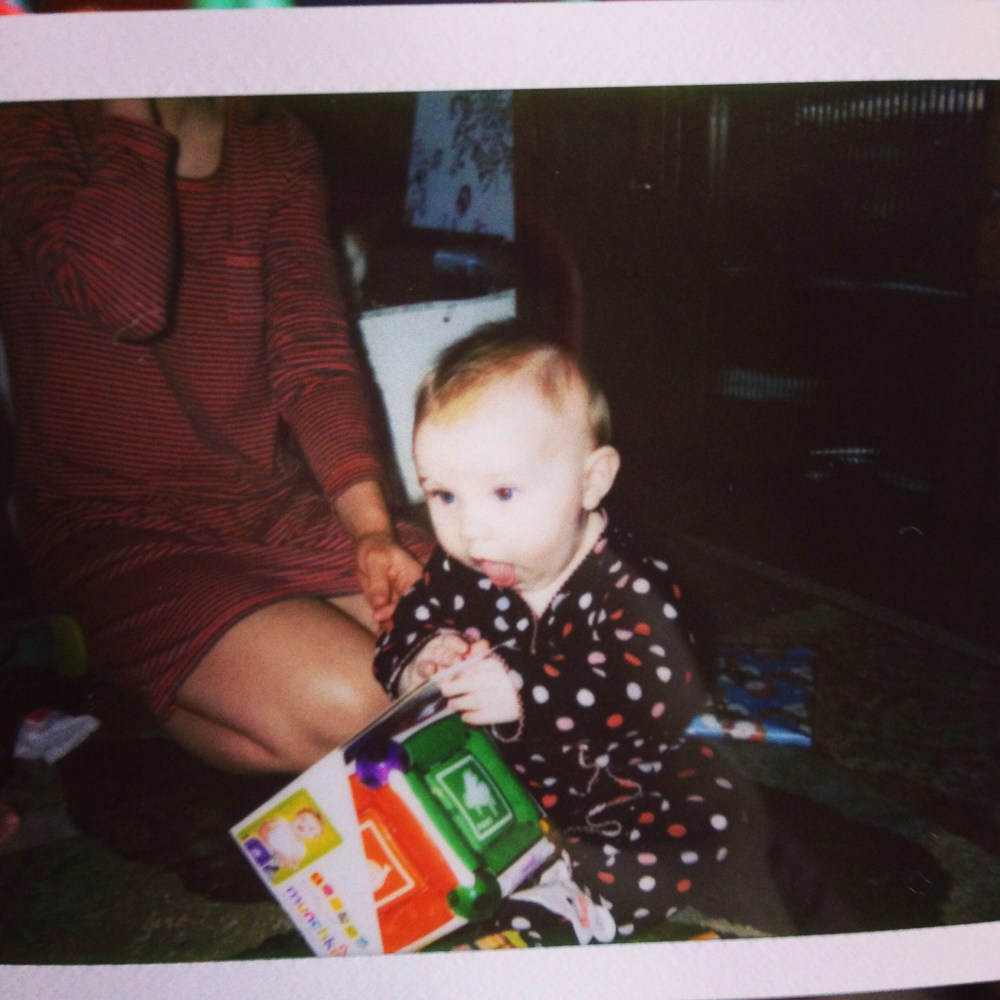 Eisley's First Christmas! (2/6)