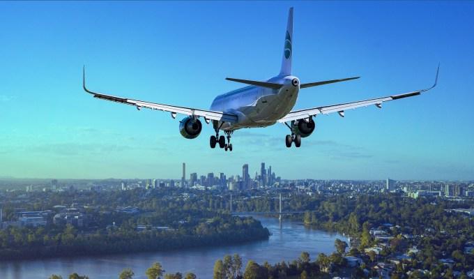 άνετη πτήση