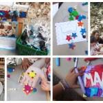 Bake-a-wish φιλανθρωπική εκδήλωση Familives