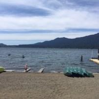 Lake Quinalt