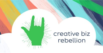 creative biz rebellion
