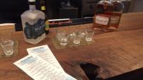 Vodka Distillery