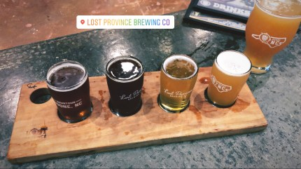 Lost Province Brewing Co.
