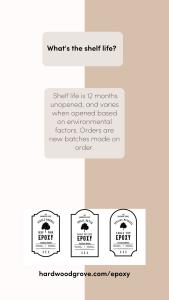 Epoxy Info Graphic Two