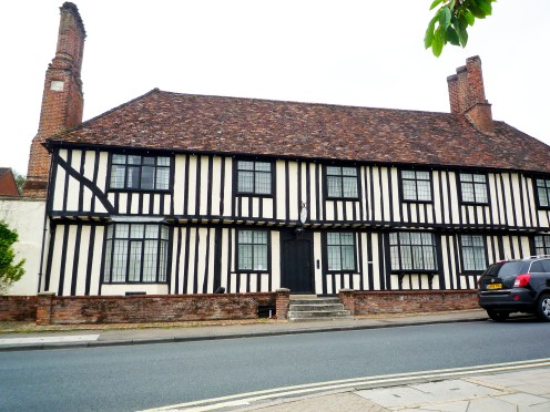 1540 Anne of Cleves House, 16 Hamlet Road, Haverhill, Suffolk1
