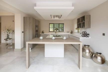 Core and Ore Kitchen