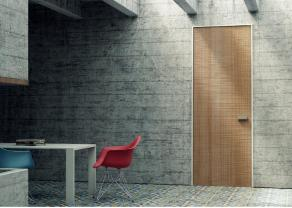 only frame lac frame & wood minimal door εσωτερική πόρτα ανάγλυφο φύλλο Loft mylofteu
