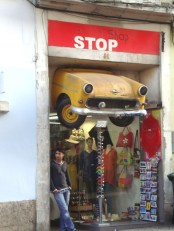 My Loft in Lisbon Portugal photos DSC07602