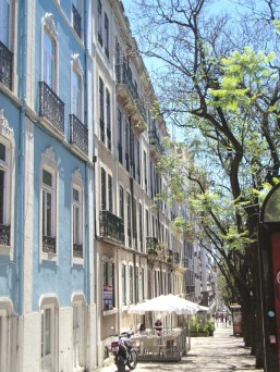 My Loft in Lisbon Portugal photos DSC07912
