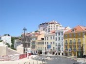 My Loft in Lisbon Portugal photos DSC07914