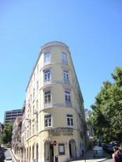 My Loft in Lisbon Portugal photos DSC07946