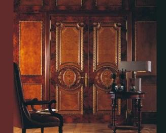 7 Door Series Golden Model G-42 ακριβές σκαλιστές πόρτες αρχοντικά Loft mylofteu