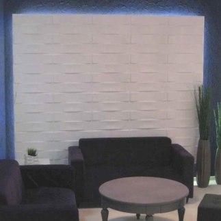 053- 3D wall panels