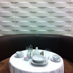 040- 3D wall panels