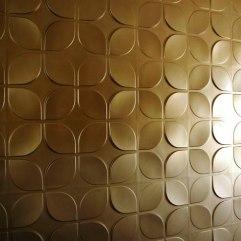 043- 3D wall panels