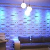075- 3D wall panels