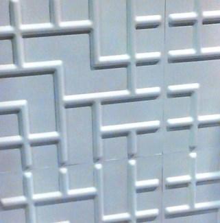 maze 3D wallpaper by Loft mylofteu