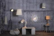 Concrete 3D Wallpaper τρισδιάστατη ταπετσαρία Loft mylofteu