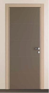 mood minimal doors (leather & sbiancato) εσωτερικές πόρτες δέρμα και δρυς Loft mylofteu