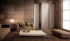 WING 3 new colour armoured door μεγάλη πόρτα ασφαλείας Loft mylofteu