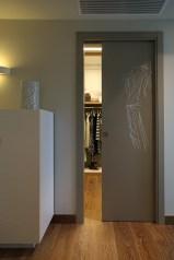 photo 2 Loft Home and Hotel project interior doors εσωτερικές πόρτες Loft mylofteu