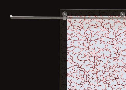 CSCorallo 2 Casali crystal sliding door κρυστάλλινη συρόμενη πόρτα 2014 Loft mylofteu