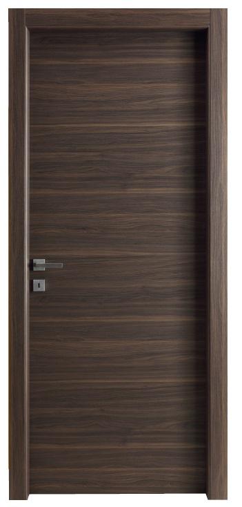 Trend brown moka εσωτερικές πόρτες LOFT mylofteu