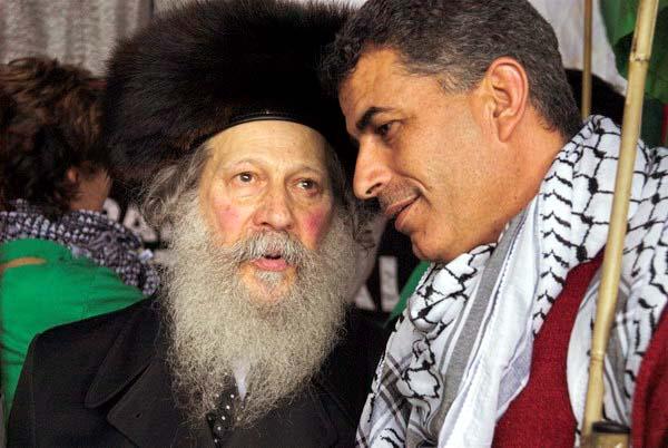 anti-zionism