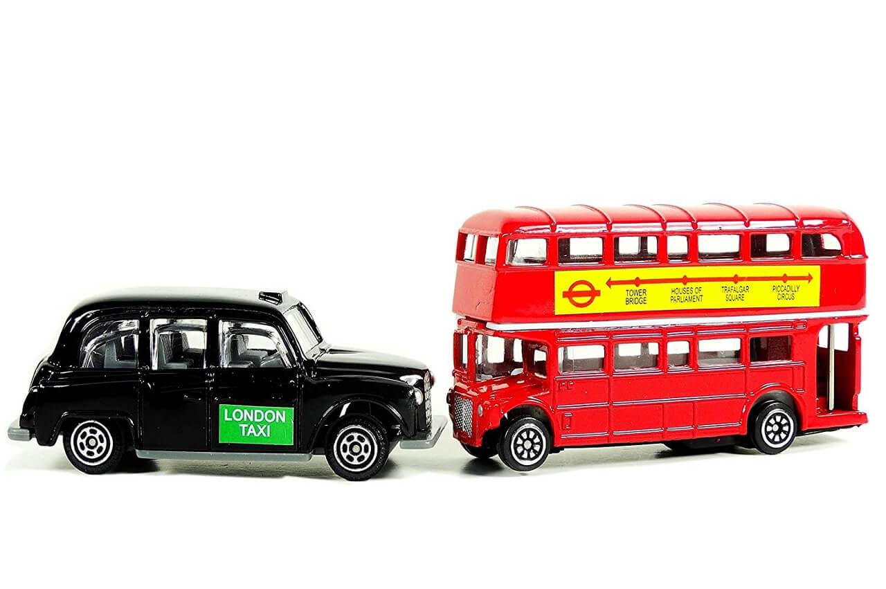 London UK Model Toys