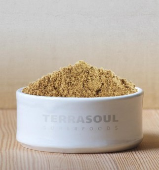 Maca in its most popular form