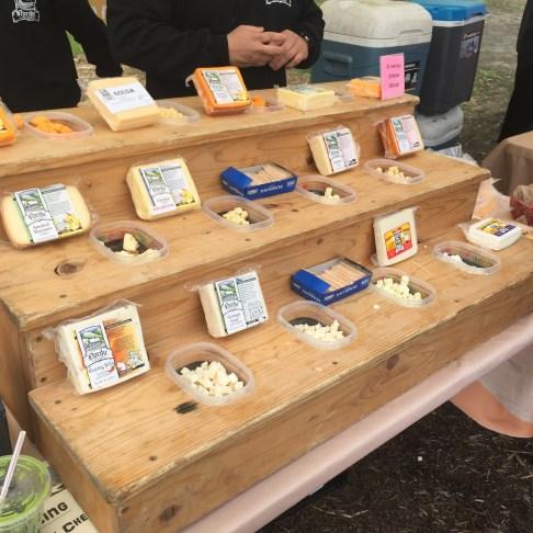 nordic creamery green city market cheese