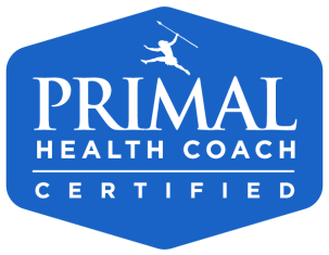 Primal Health Coach Certified