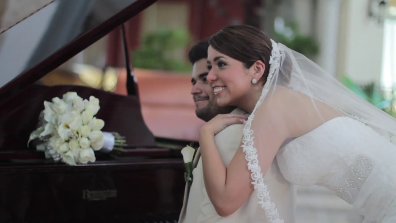 Wedding Video
