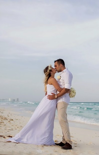 Occidental Tucancun Wedding Packages