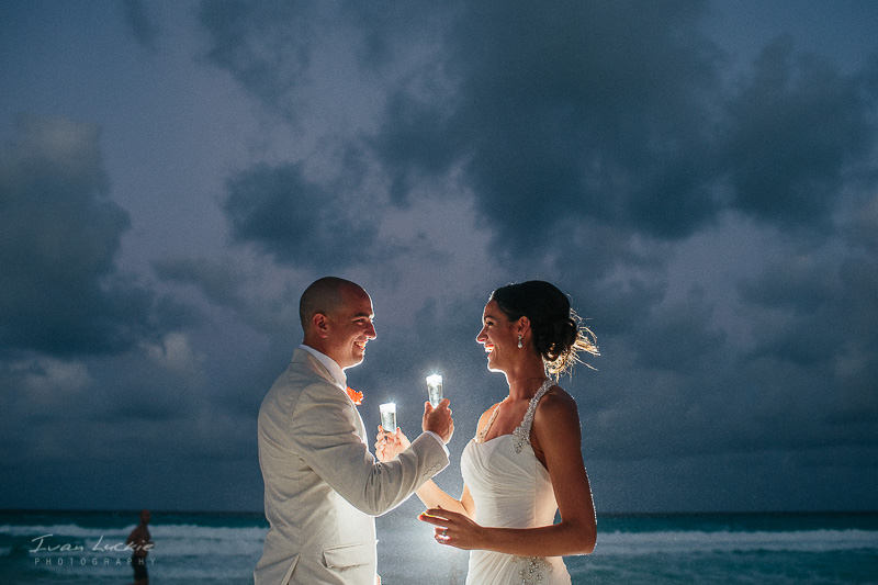 HYATT ZILARA CANCUN - ERICA + JORDAN - WEDDING FILM