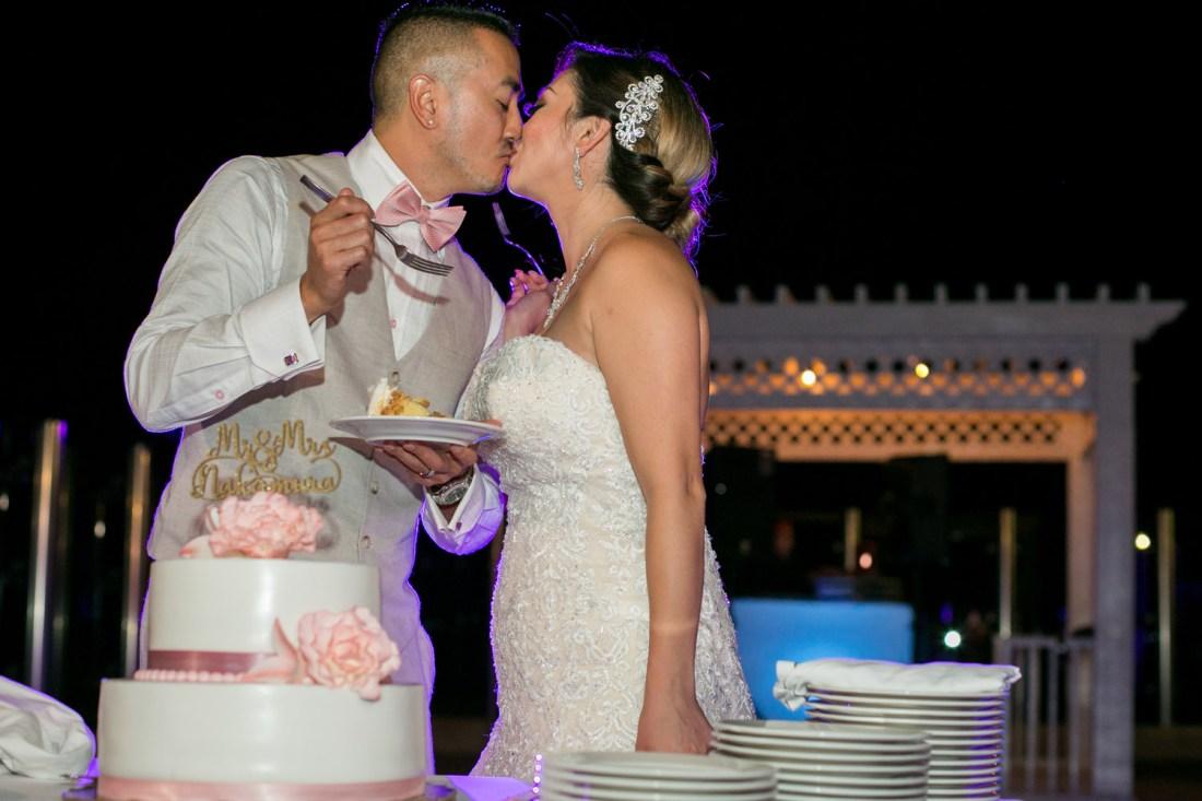 Generations Riviera Maya | Romantic Wedding | Amanda and Alain
