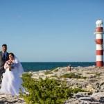 Most Romantic Wedding Video Ever- Hyatt Ziva Cancun