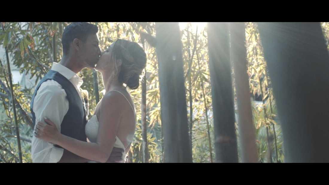 Wedding Video at Sandos Caracol Eco Resort