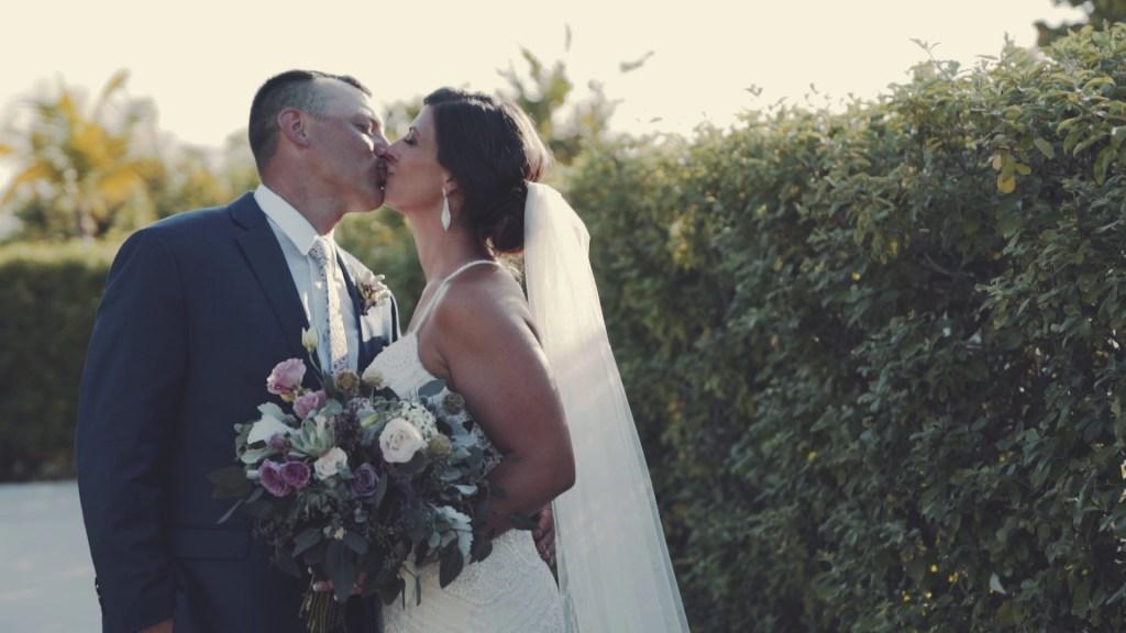 Wedding Video At Finest Playa Mujeres Wedding Destination
