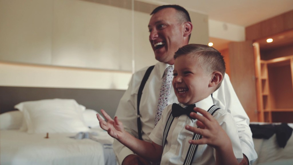 Wedding Video at Finest Playa Mujeres - Wedding Destination