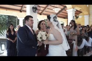 Destination Wedding at Grand Palladium
